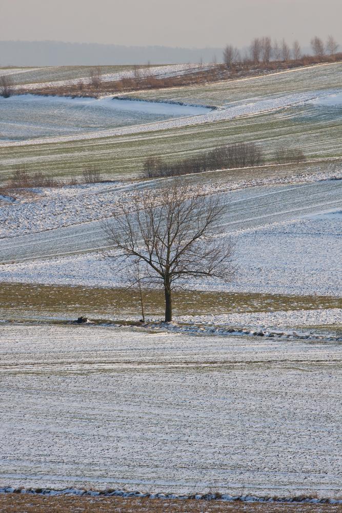 Pogoda w Polsce, pogoda w marcu