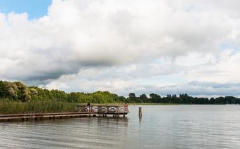 Jeziora w Polsce: Mamry