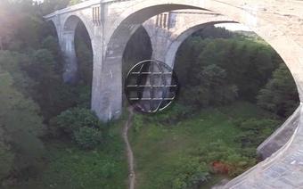 Mosty w Stańczykach Mobile World 24/7