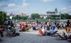 Forum Przestrzenie w Krakowie